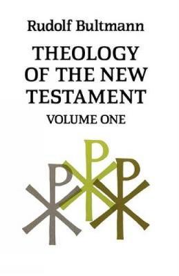 Theology of the New Testament: Volume One (Paperback)