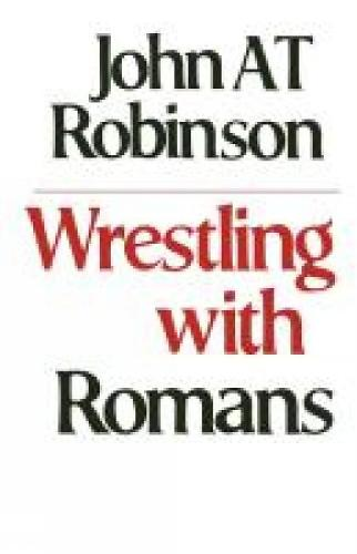 Wrestling with Romans (Paperback)