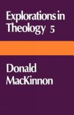 Explorations in Theology 5 (Paperback)