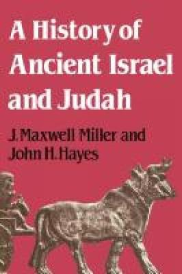 A History of Ancient Israel and Judah (Paperback)