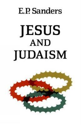 Jesus and Judaism (Paperback)