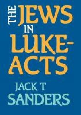 The Jews in Luke-Acts (Paperback)