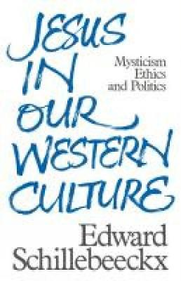 Jesus in Our Western Culture (Paperback)