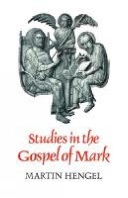 Studies in the Gospel of Mark (Paperback)