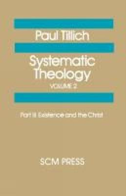 Systematic Theology Volume 2 (Paperback)