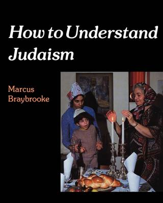 How to Understand Judaism (Paperback)