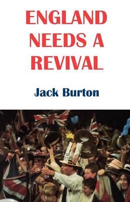 England Needs a Revival (Paperback)
