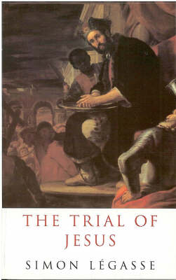 The Trial of Jesus (Paperback)