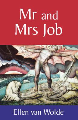 Mr and Mrs Job (Paperback)