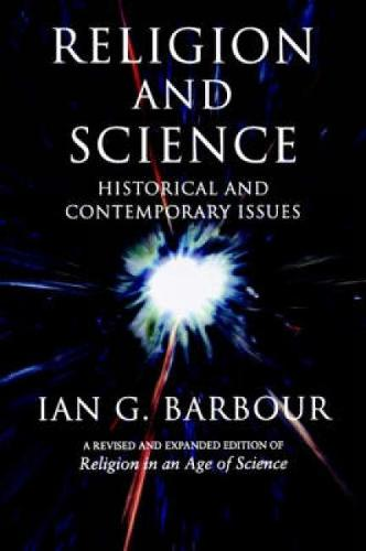 Religion and Science: Historical and Contemporary Issues (Paperback)