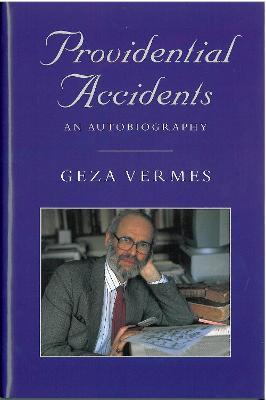 Providential Accidents (Hardback)