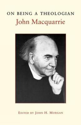 On Being a Theologian (Paperback)