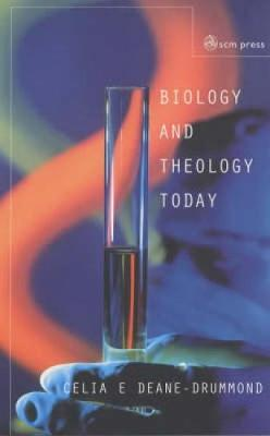 Biology and Theology Today: Exploring the Boundaries (Paperback)