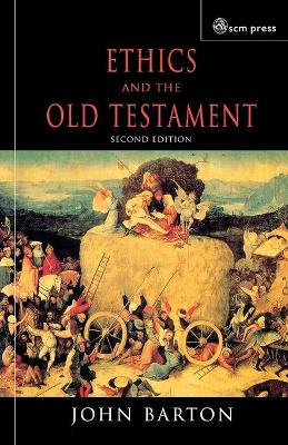 Ethics and the Old Testament: Second Edition (Paperback)