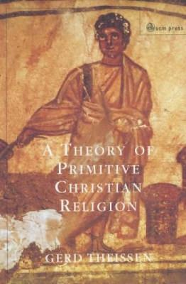 Theory of Primitive Christian Religion (Paperback)