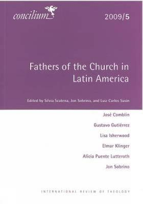 Concilium 2009/5 Fathers of the Church in Latin America - Concilium (Paperback)