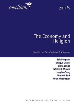 Concilium 2011/5 Economy and Religion - Concilium 2011/5 (Book)