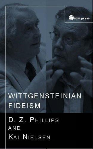 Wittgensteinian Fideism? (Paperback)