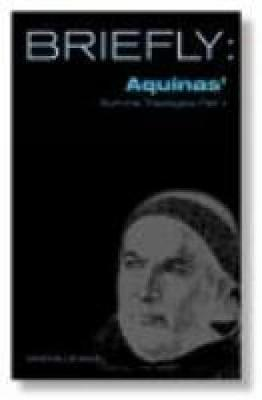 Aquinas' Summa Theologica II - SCM Briefly (Paperback)