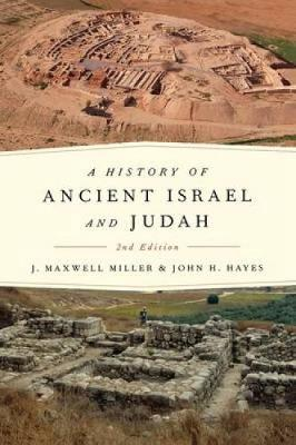History of Ancient Israel and Judah (Paperback)