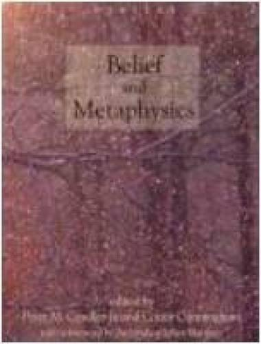 Belief and Metaphysics - Veritas (Paperback)