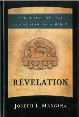 Revelation - SCM Theological Commentary on the Bible S. (Hardback)