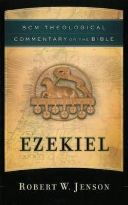 Ezekiel - SCM Theological Commentary on the Bible S. (Hardback)