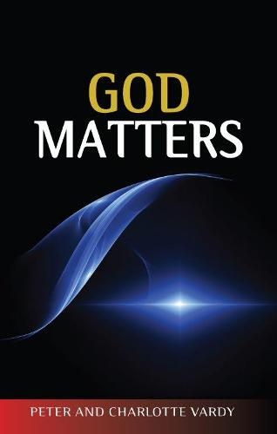 God Matters (Paperback)