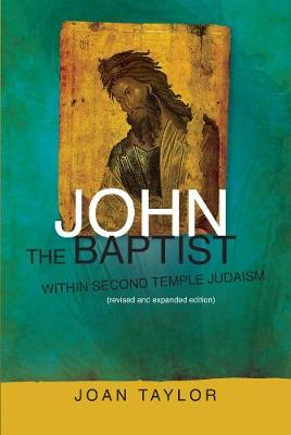 John the Baptist (Paperback)