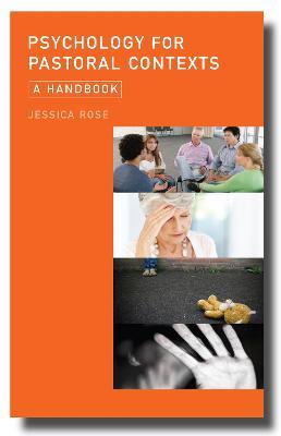 Psychology for Pastoral Contexts: A Handbook (Paperback)