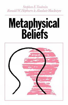 Metaphysical Beliefs (Paperback)