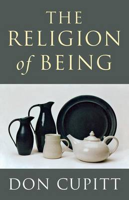 The Religion of Being (Paperback)
