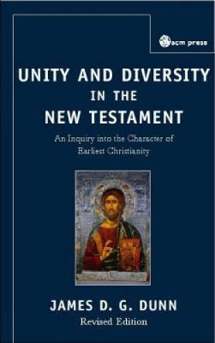 Unity and Diversity (Hardback)