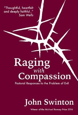 Raging with Compassion: Pastoral Responses to the Problem of Evil (Paperback)
