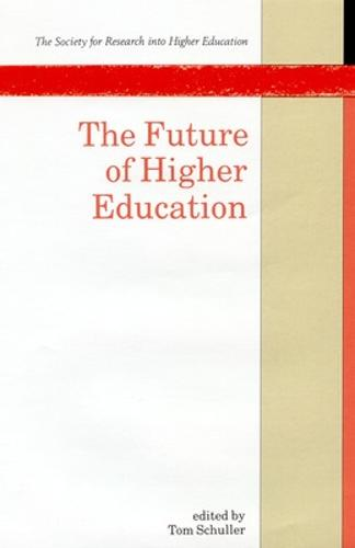 Future of Higher Education (Paperback)