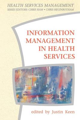 Information Management in Health Services (Paperback)