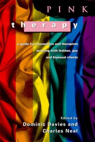 Pink Therapy (Paperback)