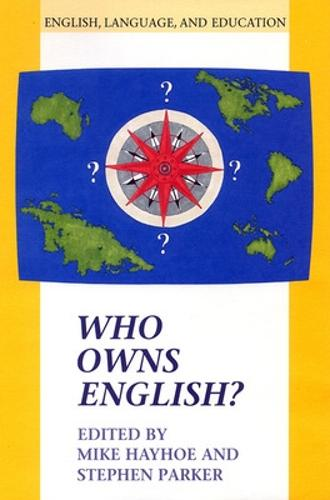 Who Owns English? (Paperback)