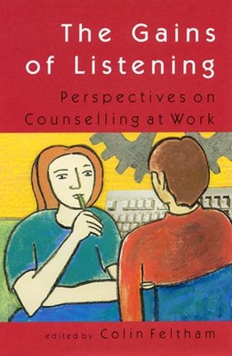 The Gains of Listening (Paperback)