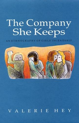 The Company She Keeps (Paperback)