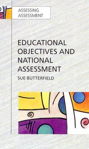 Educational Objectives and National Assessment (Paperback)