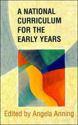 National Curriculum for the Early Years (Paperback)