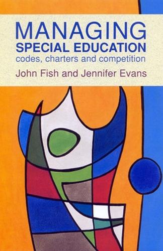 Managing Special Education (Paperback)