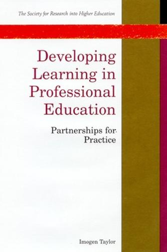 Developing Learning in Professional Education (Paperback)