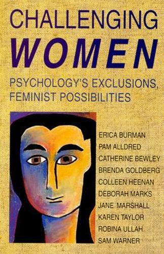 Challenging Women (Paperback)