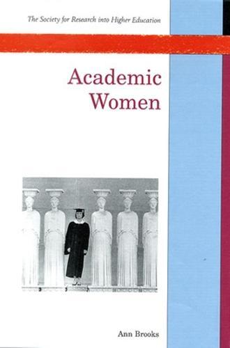 Academic Women (Paperback)