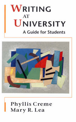 Writing at University: A Guide for Students (Paperback)