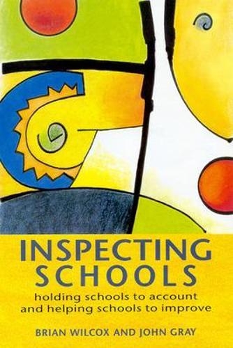 Inspecting Schools (Paperback)