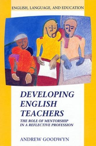DEVELOPING ENGLISH TEACHERS (Paperback)