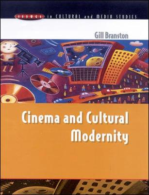 CINEMA & CULTURAL MODERNITY (Paperback)